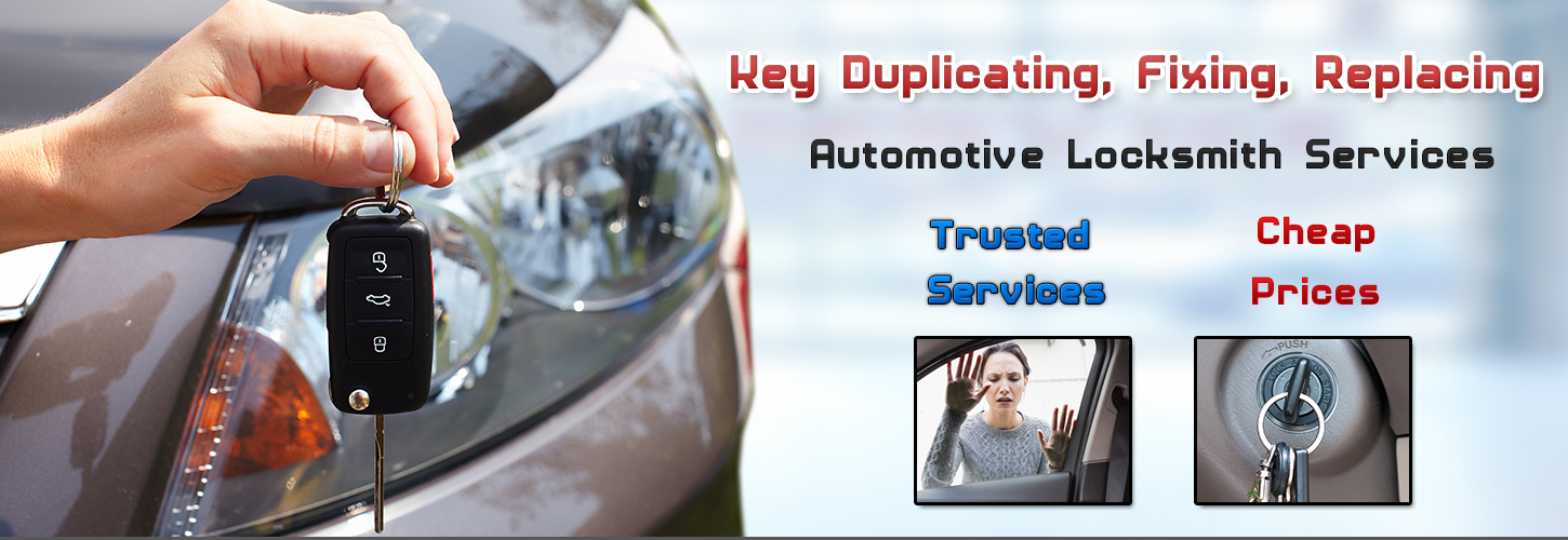 Automotive Locksmith Sugar Hill GA