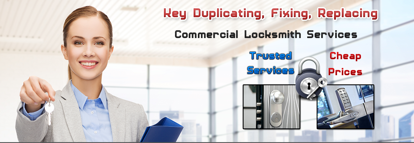 Commercial Locksmith Sugar Hill GA