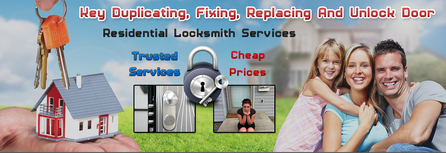 Residential Locksmith Sugar Hill GA